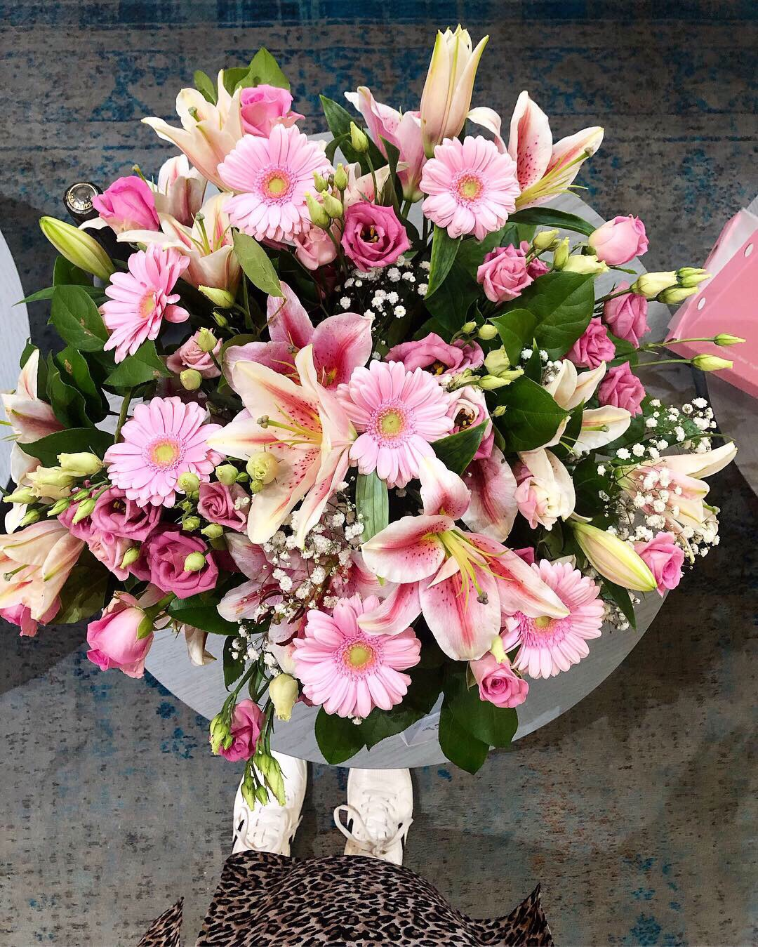 perfect-pink-flowers